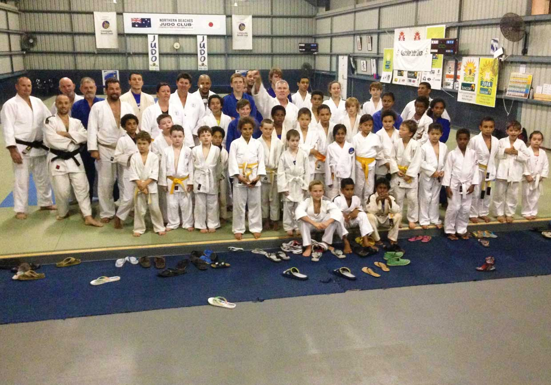 Cairns Judo Club