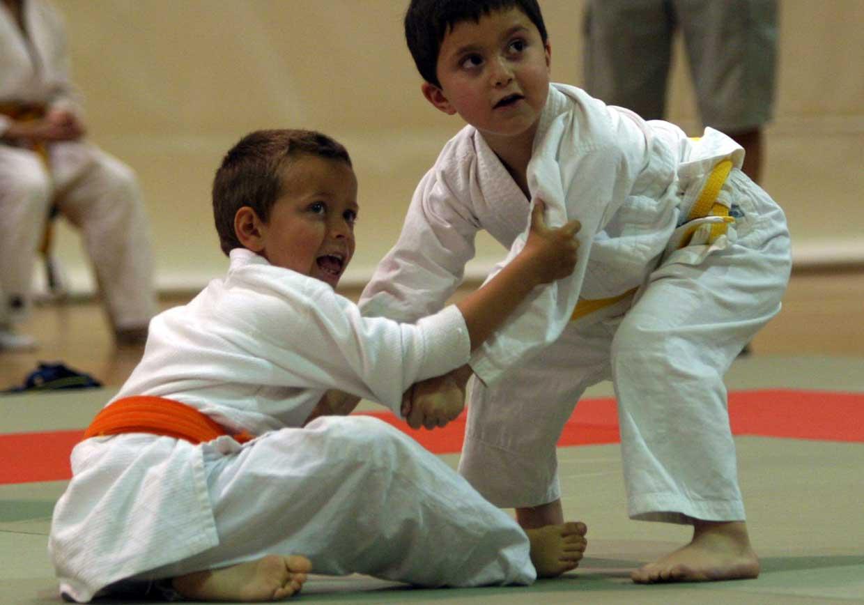Judo Club Cairns
