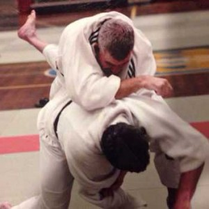 Judo for beginners to experienced